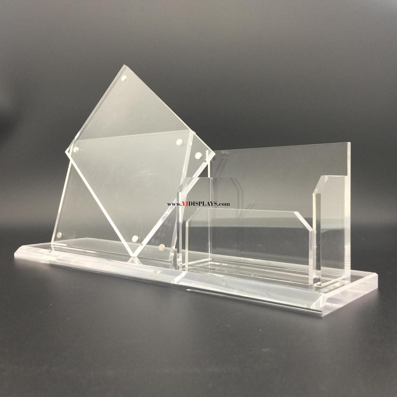 Buy cheap Business card display box from wholesalers