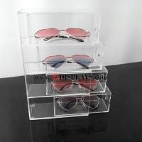 Buy cheap Multi-layer Glasses display bo from wholesalers