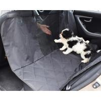 Quality Car quilted pet mat for sale