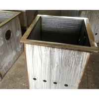 Quality Frame welding Stainless steel 304 cylinder wel for sale