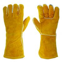 Quality Welding glove for sale