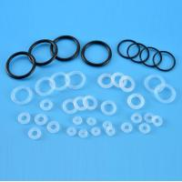 Quality Silicone rubber seal ring for sale