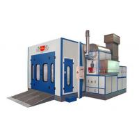 China spray booth KD-7000 on sale