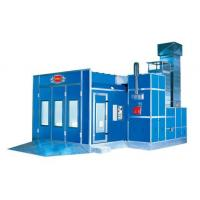 China spray booth KD-5000 on sale