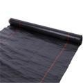 China Heavy-Duty Weed Control Woven Fabric Ground Cover