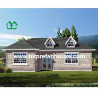 China Fast installation Light steel Prefabricated movable house on sale