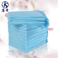 Quality Kang Le Jia Sanitary Adult Diaper Under Pad for sale