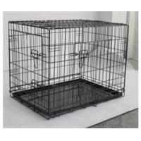 China Soft Sided Dog Crate on sale