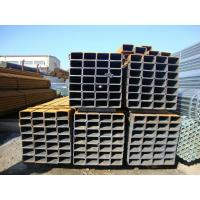 Quality Rectangular Steel Pipe Hollow Sections Steel Pipe for sale