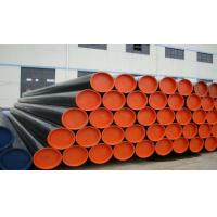 Quality ERW Steel Piling Pipes Steel Pipe for sale