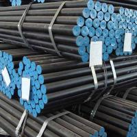 Quality API 5L Gr.B Seamless Steel Pipes Steel Pipe for sale