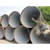 ASTM A572 GR.50 LSAW Steel Pipes Steel Pipe