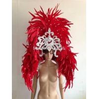 Quality sexy girls generation dancewear clothes modern party carnival dance female carnival for sale