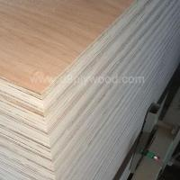 Side side of container wood floor