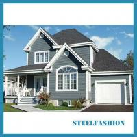 China 2 storey prefab manufactured home on sale