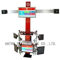 AT-902-3D Four-wheel Alignment