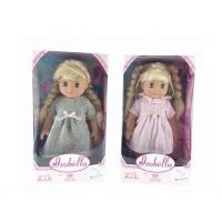 Barbie doll 10 '' plastic baby doll barbie doll with different dresses