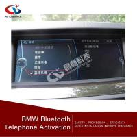 Diag Tool BMW Bluetooth Telephone Activation