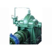 CXB-type Enhanced Self-priming Vertical-suction Split Pump Series