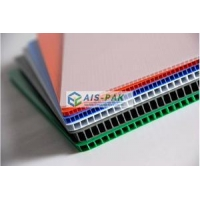 Quality PP Corrugated Sheet 1200 for sale