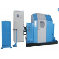 China Cantilever Single Twisting Machine on sale
