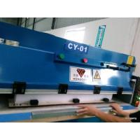 Quality Cutting Board/ Cutting Die Fixed Device for sale