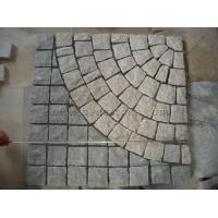 Buy cheap Round Paving Stones from wholesalers