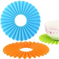 BCB-101 Large Silicone Cutting Board with Measurement
