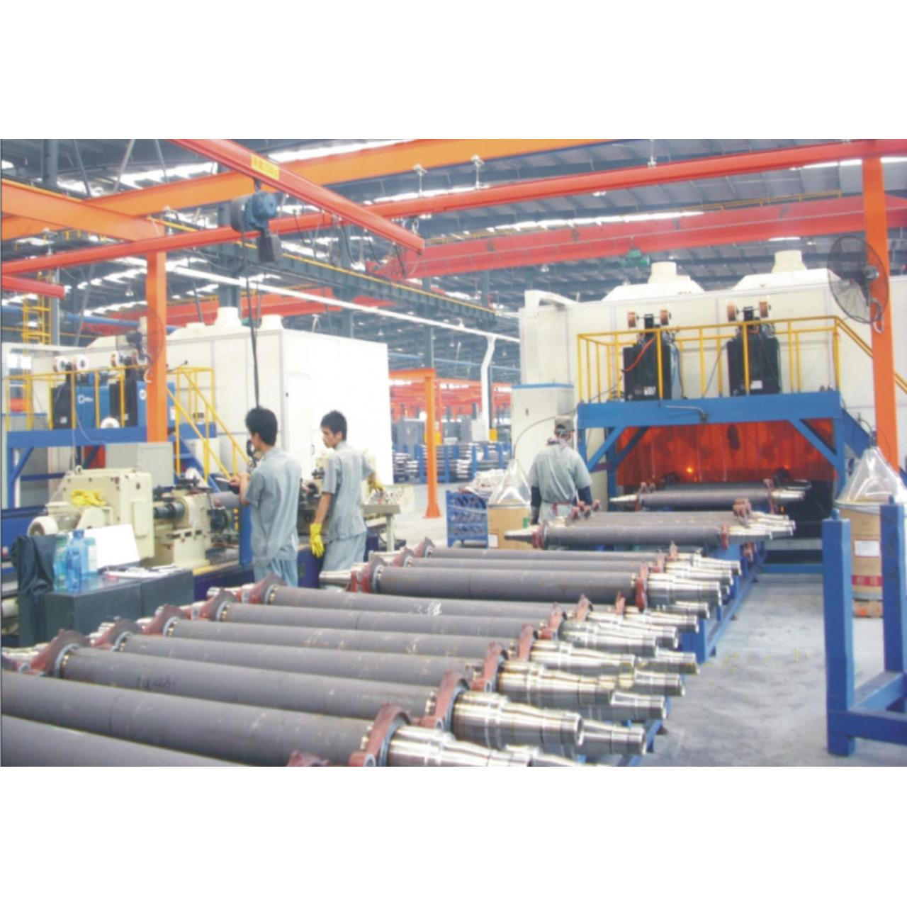 Quality Complete Welding Equipment And Production Line of Auto Parts for sale
