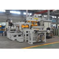 Quality Complete Welding Equipment And Production Line of Metallurgy Industry for sale