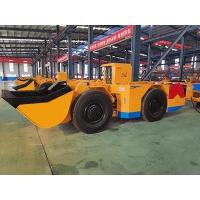 Buy cheap Electric LHD WJD-1.5 from wholesalers