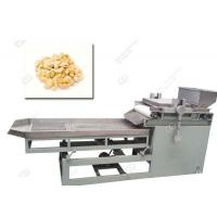 Quality Cashew Nut Hand Cutting Machine Manufacturer for sale