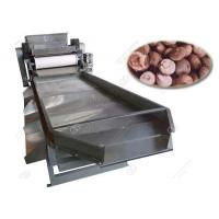 Quality Areca Nut Cutting Machine Project Price for sale