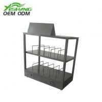 Quality Pillow Rack Trolley for sale
