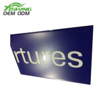 Quality Large Metal Letters for sale