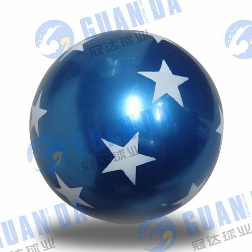Buy 9 inch stars sparkling balls at wholesale prices