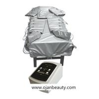 Buy cheap Air Pressure Body Slimming Suit Pressotherapy Machine For Sale from wholesalers