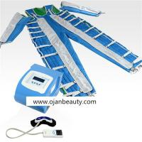 Buy cheap Pressotherapy Lymph Drainage Massage Machine with 24 Airbags from wholesalers