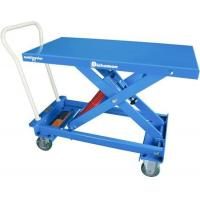 Buy cheap MobiLeveler Series Mobile Self-Leveling Work Table from wholesalers