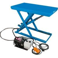 Buy cheap LoProfile Series Low Profile Electric-Hydraulic Scissor Lift Tables from wholesalers