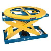 Buy cheap Bishamon's New Economy Automatic Pallet Positioner from wholesalers