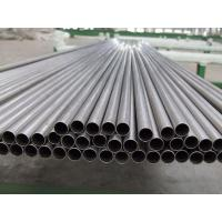Quality Monel Alloy 400 Pipes & Tubes for sale