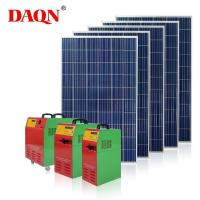 Buy cheap 30W Off Grid Mini Home Inverter Solar System from wholesalers