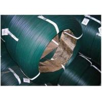 Quality Corrosion Resistance Anti - Aging PVC Coated Galvanized Wire Galvanized Steel Wire for sale