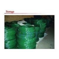 Quality Resilient Strong Adhesion Low Carbon Steel Wire For Industrial Security Fences for sale