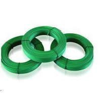 Quality PVC Coated Galvanized Wire Small Coil Plastic Coated Galvanized Iron Wire for sale