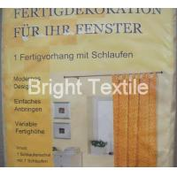 Buy cheap TEXTILE poly jacquard curtain from wholesalers