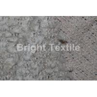 Buy cheap GARMENT FABRIC boucle from wholesalers