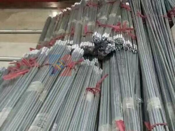 Buy Galvanized pull rod at wholesale prices