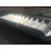 Buy cheap Steel staircase from wholesalers